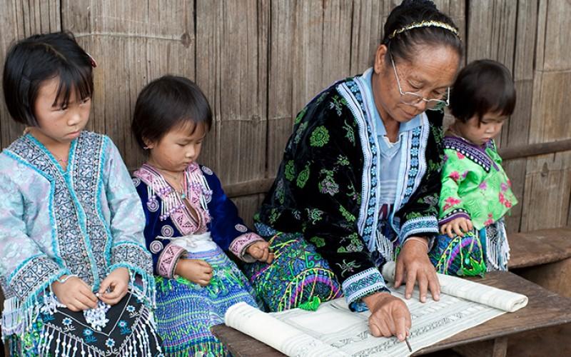 Fundación Satli cree en la cultura como instrumento para el avance de la sociedad